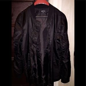 Elwood rain jacket slim fit